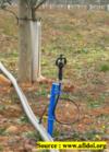 Le matériel d'irrigation - Micro aspersion