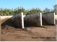Site de compostage - Biotechna